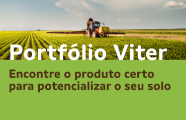 Learn more about Viter products and find out which one is ideal to enhance your soil